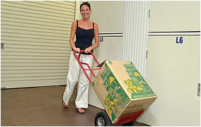 reliable self storage cairns solutions